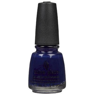 China Glaze Bahama Blues Nail Polish