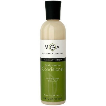 Max Green Alchemy Scalp Rescue Conditioner, 8.8 fl oz