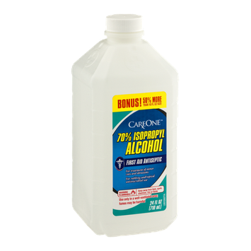 CareOne 70% Isopropyl Alcohol