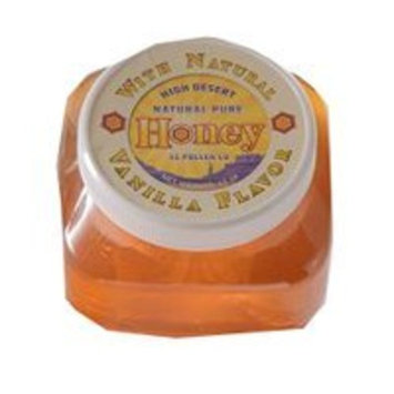 C.c. Pollen C C Pollen Natural Pure Honey Vanilla - 12 Oz, 2 Pack