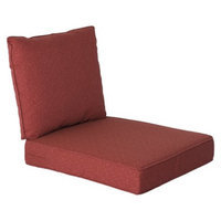 Grand Basket Mooreana Outdoor Seat and Back Club Chair/Loveseat/Sectional Cushion -