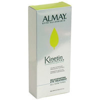 Almay Kinetin Rejuvenating Eye Treatment, All Skin Types - .5 oz
