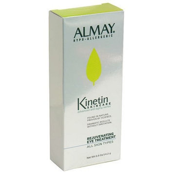Almay Kinetin Rejuvenating Eye Treatment