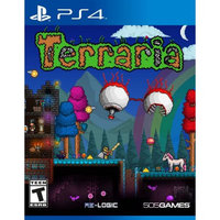 505 Games Terraria PRE-Owned (PlayStation 4)