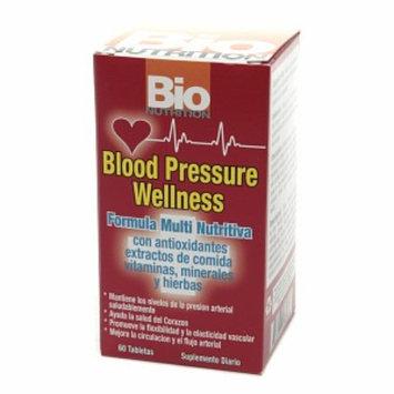 Bio Nutrition Blood Pressure Wellness