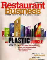 Kmart.com Restaurant Business Magazine - Kmart.com