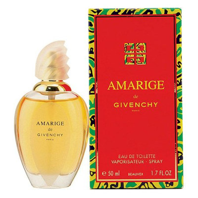 Givenchy Amarige Women's Eau de Toilette Spray