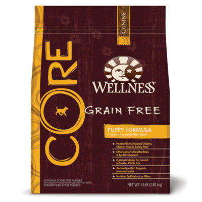 WellnessA Core Puppy Food