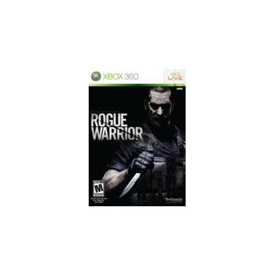 Rebellion Software Rogue Warrior