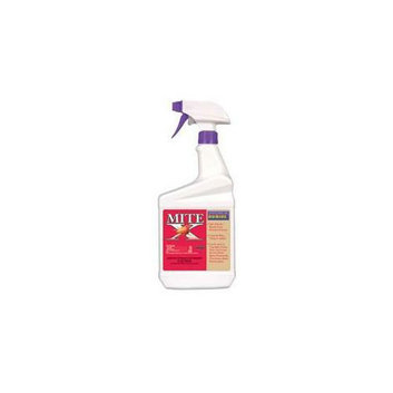 Bonide Products Mite-x 32 Ounces - 285