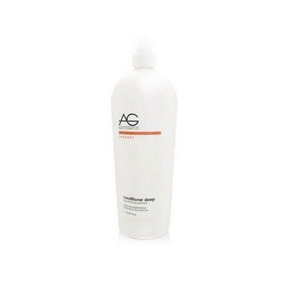 AG Hair Cosmetics Conditioner for Unisex, Deep Reconstructing Treatment, 6 Ounce