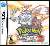 Nintendo of America Pokemon White Version 2