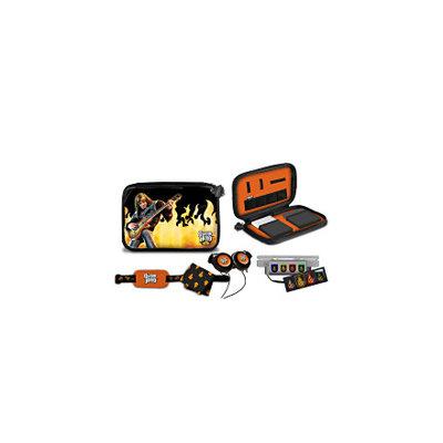 BD & A DS Lite Guitar Hero Rocker Kit