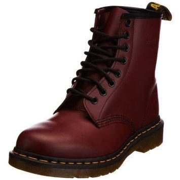 Dr. Martens Men's 1460 Classic Boot [Cherry Red Rouge Leather, 14 F(M) UK / 16 B(M) US Women / 15 D(M) US Men]