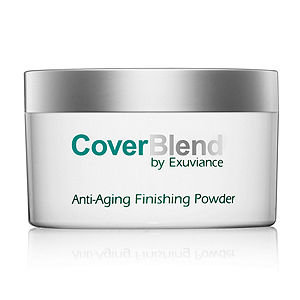 CoverBlend by Exuviance Anti-Aging Finishing Powder