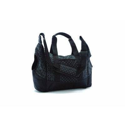 Summer Infant City Tote Diaper Bag, Black (Discontinued by Manufacturer)