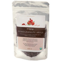 Extreme Health USA Extreme Health's Pomegranate Arils (seeds), Dark Chocolate, 5-Ounce Pouch
