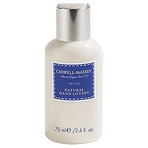 Caswell-Massey Luxury Natural Hand Lotion