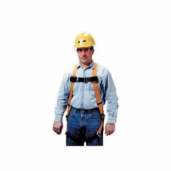 Miller by Sperian Titan Full-Body Harnesses - titan full-body harnesses