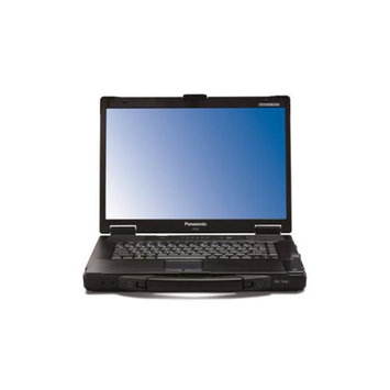 Panasonic CF-52VABBY1M-A Semi-Rugged Laptop