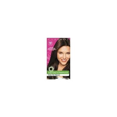 Clairol Herbal Essences Color Me Vibrant Hair Color, Foxy Brown, Medium Brown (062)