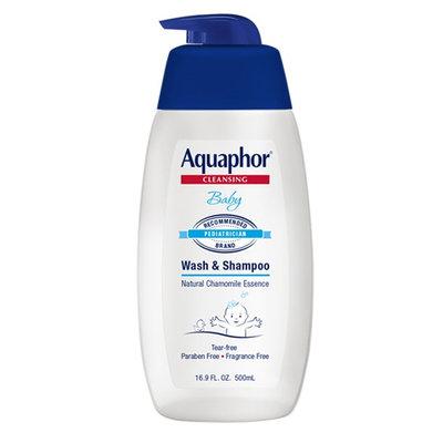 Aquaphor® Baby Wash & Shampoo