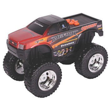 Toy State Road Rippers 10 inch Monster Truck - Bigfoot