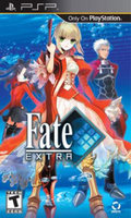 Aksys Games, Inc Fate Extra