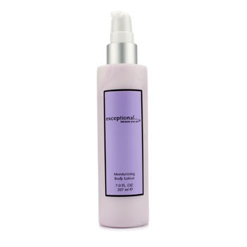 Exceptional-Because You Are By Exceptional Parfums Moisturizing Body Lotion 6.8 Oz