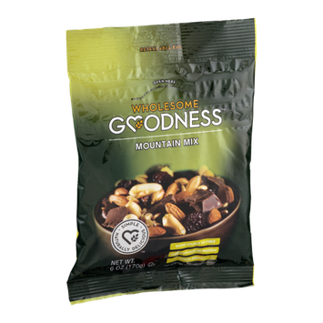 Wholesome Goodness Mountain Mix