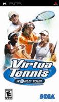 Sega Virtua Tennis