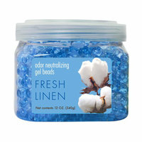 Fresh Linen Odor Neutralizing Gel Beads