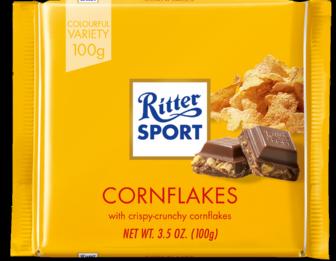 Ritter Sport Cornflakes