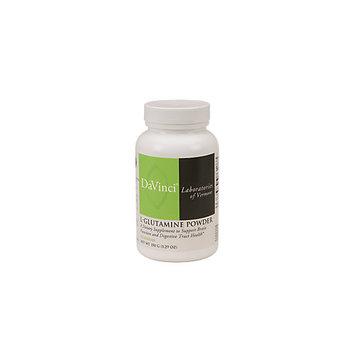 DaVinci Laboratories - L-Glutamine Powder 5000 mg. - 150 Grams