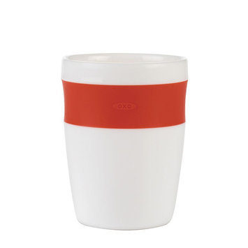 OXO Tot Rinse Cup - Orange - 7 oz - 1 ct.