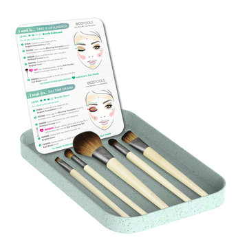 ECOTOOLS START THE DAY BEAUTIFULLY KIT