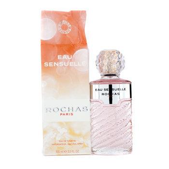 Rochas Eau Seneuelle Eau De Toilette Spray (Box Slightly Damaged) 100ml/3.3oz
