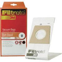 Electrolux Home Care Dirt Devil U Vacuum Bag 65703A-6
