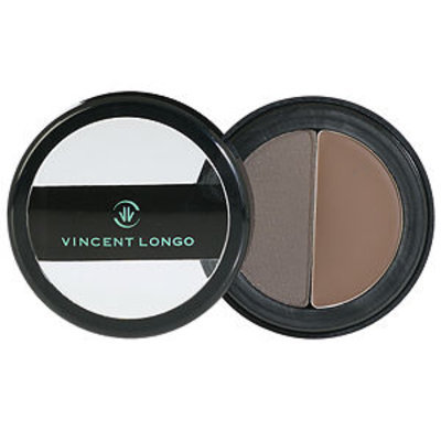 Vincent Longo Bi-Brow Powder and Pomade