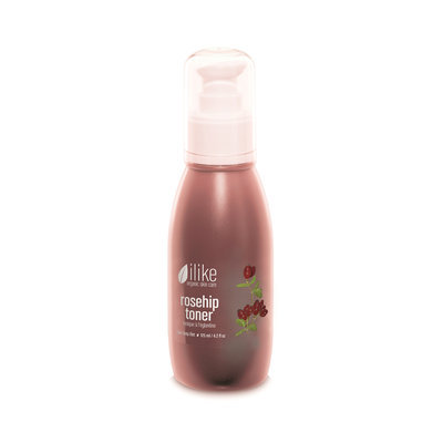 Ilike Organic Skin Care ilike Rosehip Toner