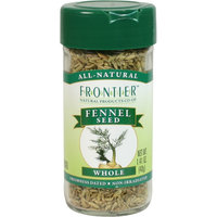 Frontier Fennel Seed Whole