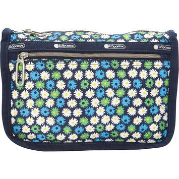 LeSportsac Everyday Cosmetic Travel Daisy - LeSportsac Ladies Cosmetic Bags