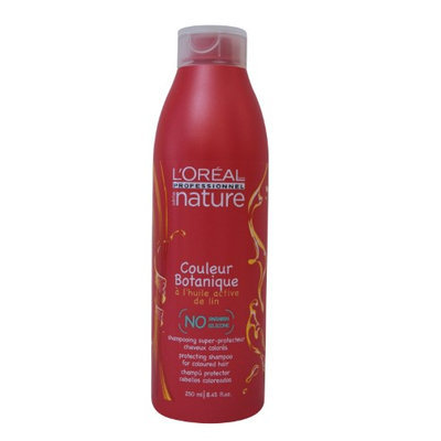 L'Oréal Professionnel Couleur Botanique Shampoo