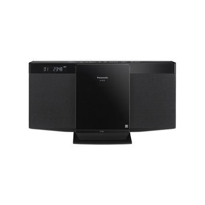 Panasonic SC-HC25 Compact Stereo System (Discontinued by Manufacturer)