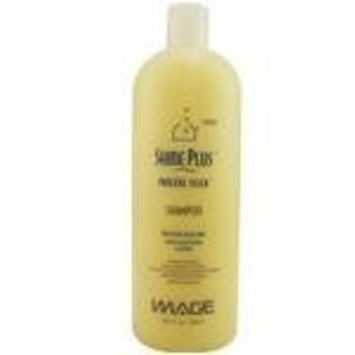 Image By Image - Shine Plus Prolene Silica Shampoo Protein Silicone Shine/conditioning Cleanser 33.8 Oz