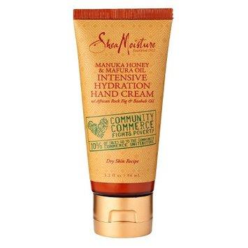 SheaMoisture Manuka Honey & Mafura Oil Intensive Hydration Hand Cream