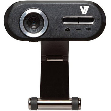 V7 Professional Webcam 720p