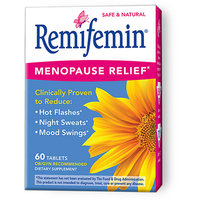Remifemin Menopause & Perimenmopause Relief