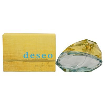 Sierra Accessories Deseo by Jennifer Lopez for Women - 1.7 oz EDP Spray
