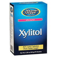 Vitamin Shoppe Xylitol